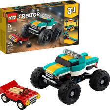 Lego® Creator - Monster Truck 31101 [New Toy] Brick