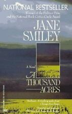 Readers Circle: A Thousand Acres by Jane Smiley (1992, Paperback)