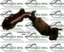 Catalytic Converter-Exact-Fit - Manifold Front Right fits 07-10 Sienna 3.5L-V6