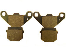 Volar Front Brake Pads for 2005-2007 Bombardier Rally 200