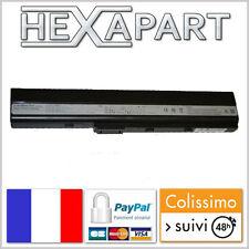 Batterie A32-K52 4400mAh pour Asus X52J