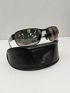 Maui Jim Black Coral MJ249-2M Polarized Men's Sunglasses 65/16 115 /POD354