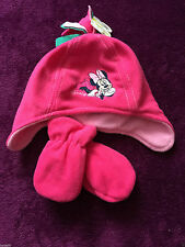 George Fleece Baby Caps & Hats