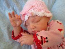 "Reborn Doll ""Josie Leigh"" by Conny Burke, COA"