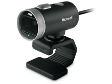 NEW Microsoft LifeCam Cinema Webcam 1280x720 Resolution