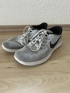 Nike Free run Damen 40.5 grau