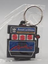 Royal Caribbean Club Royale Casino VIP Key Ring Fob