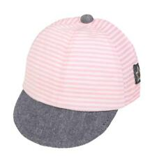 Baby Unisex Baseball Cap Boys Girls Summer Casual Cute Cartoon Sunshade Sun Hats