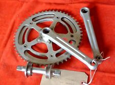 ZEUS  COMPETITION  48/52 TOOTH 170mm CHAINSET & BOTTOM BRACKET