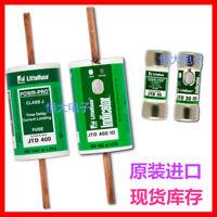 1PCS  Littelfuse JTD 100 600V 100A delay fuse fuse fuse
