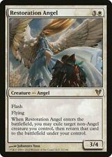 Restoration Angel Avacyn Restored NM White Rare MAGIC GATHERING CARD ABUGames