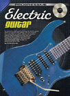 Electric Guitar - Music Book J5 for sale