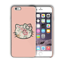 Animation Hello Kitty Iphone 4s 5 SE 6 6s 7 8 X XS Max XR 11 Pro Plus Case 01