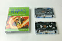 Harry Potter And The Half Blood Prince Audio Book Cassettes - 13 & 14 A/B