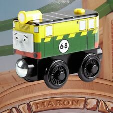 THOMAS & FRIENDS WOODEN RAILWAY - PHILIP DXF18 2015 ~ NEW & ABSOLUTELY MINT BOX