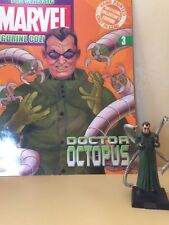 THE CLASSIC MARVEL FIGURINE COLLECTION #3 DOCTOR OCTOPUS