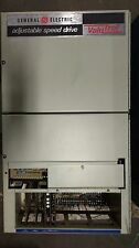 General Electric DC Adjustable Speed Drive 100 HP 460 Volt 365 Amp