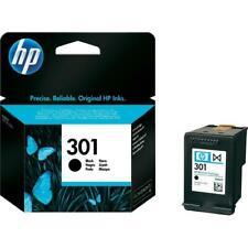 HP 301 Black Genuine Ink Cartridges CH561EE HP Officejet 2620 2622 2544 5530