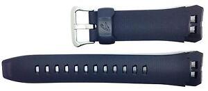 Genuine Casio Replacement Watch Strap 10109612 for Casio Watch G-550 G-511 G-700