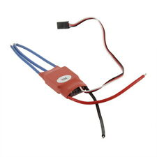 20AMP 20A SimonK Firmware Brushless ESC w/ 3A 5V BEC for RC Quad Multi Copter FE