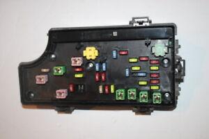 2008 2009 Jeep Patriot Caliber TIPM Engine Fuse Box 68048227AA Life Warranty