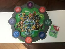 Skylanders - Stack & Snap Case - Storage Bag - X Box/PlayStation/Nintendo