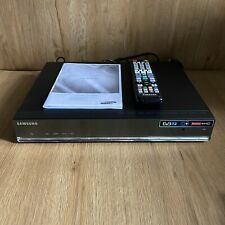 More details for samsung bd-dt7800 smart pvr wifi hd tv recorder & freeview - black working