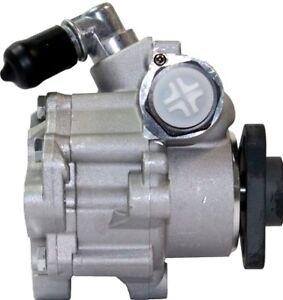 NEW Power steering pump BMW 5 Series E39 (1995-2003) E60 (2002-2010) 32411094098