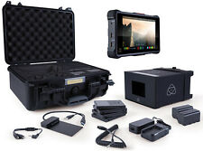 Atomos Ninja Inferno with Full Accessory Kit - New from Authorized Dealer