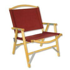 Kermit Chair Co. RED Camping Motorcyling Overland Chair - BRAND NEW