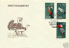 EAST GERMANY, (DDR), FIRST DAY COVER, # 86