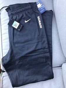 Nike Dallas Cowboys Authentic NFL Equipment  Sweat Pants Men's Large NEW.