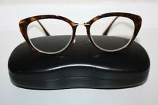7eb7e4d521 Ray-Ban Ladies Brown Tort LightRay RX Eye-Glasses RB 7088 2012   Case