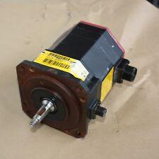 Fanuc AC servo motor 2.5kW a8/4000is A06B-0235-B605 4000rpm