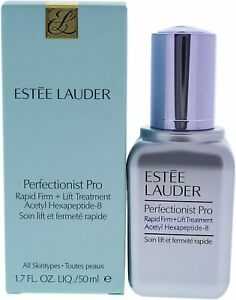 Estee Lauder Perfectionist Pro Rapid Firm Lift Treatment 1.7oz NWOB
