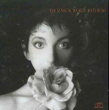 The Sensual World by Kate Bush (CD, Feb-2008, Columbia (USA))