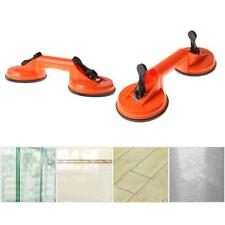 Double Suction Cups of Glass Plate Large Dent Car Remover Puller Panel Lifter