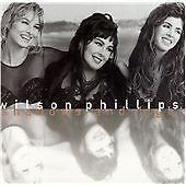 WILSON PHILLIPS - Shadows & Light (Cd 2003)