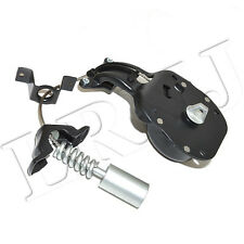 LAND ROVER LR3 & LR4 / DISCOVERY 3 & 4 SPARE WHEEL WINCH ANTI THEFT LR064520
