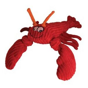 Hugglehound Lobster Large Dog Toy Free Shipping