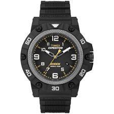Brand New Timex Expedition MEN'S FIELD Shock Watch tw4b01000