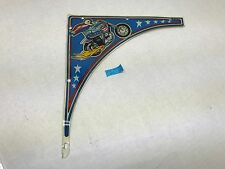 Evel Knievel Bally Pinball Playfield Plastic USED Part Parts M-1330-135-11 #2