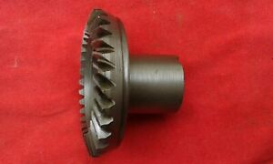 9.9hp 15hp Evinrude Johnson Forward Gear and Bushing 0386076  386076  395046