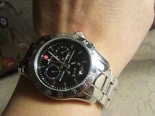 Michele CXSport MW03Q00A Stainless Steel Swiss Quartz Bracelet Watch $1195