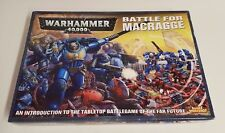 Warhammer 40,000 Battle for Macragge