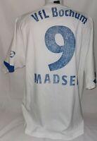 Nike VFL Bochum Trikot Gr. XXL 9 Madsen Saison 2004 / 2005