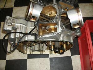 Honda Shadow 1100 Motor Teile SC1 Bauj .ca. 1980 bis 1985