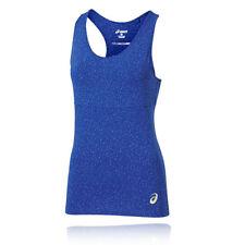 Vêtements et accessoires de fitness bleus ASICS