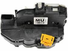 For Chevy Buick Rear Driver Left Integrated Door Lock Actuator Dorman 931-358