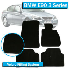 BMW 3 Series E90 - (2006-2012) - Tailored Car Floor Mats